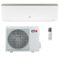 Кондиціонер  Cooper&Hunter CH-S07FTXP-NG AIR MASTER INVERTER