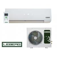 Кондиционер Leberg LBS-FRA10/LBU-FRA10
