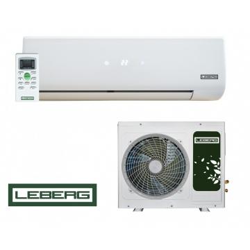 Кондиционер Leberg LBS-FRA08/LBU-FRA08